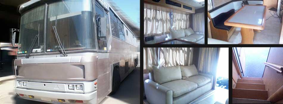 Casas rodantes, motorhome, campers, cocinas moviles, food trucks